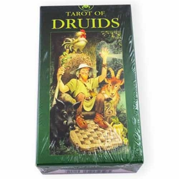 Picture of Tarot of The Druids
