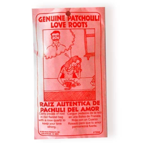Picture of Patchouli Love Roots