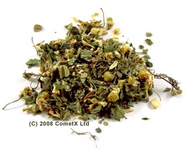 Picture of Blended Herbs - Wealth (25g)