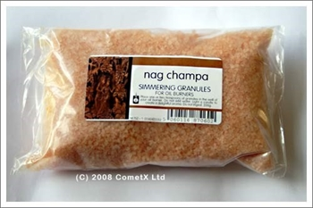 Picture of Simmering Granules - Nag Champa