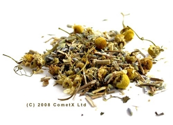 Picture of Blended Herbs - Purification (25g)