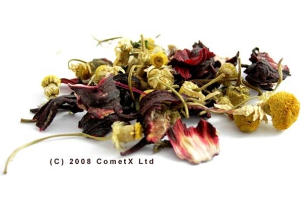 Picture of Blended Herbs - To Attract Love (25g)