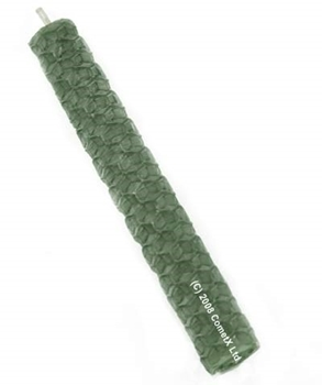 Picture of Beeswax Candle (Mini Spell) - Green
