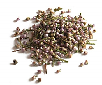 Picture of Heather Flowers (25g) - Magical Herb