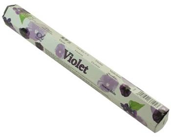 Picture of Violet Incense Sticks