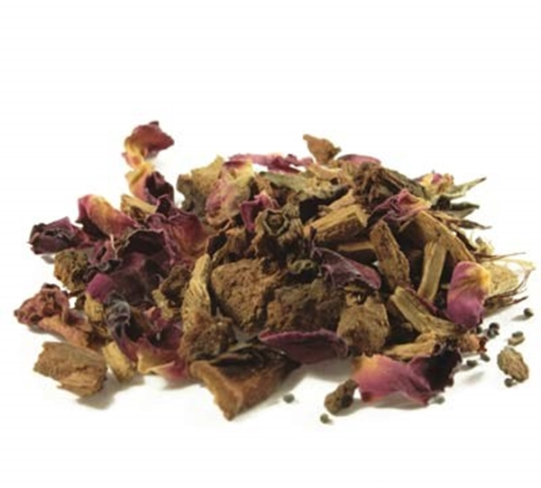 Picture of Blended Herbs - To Attract Luck (25g)