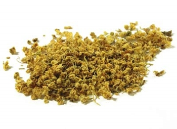 Picture of Elder Flowers (25g) - Magical Herb