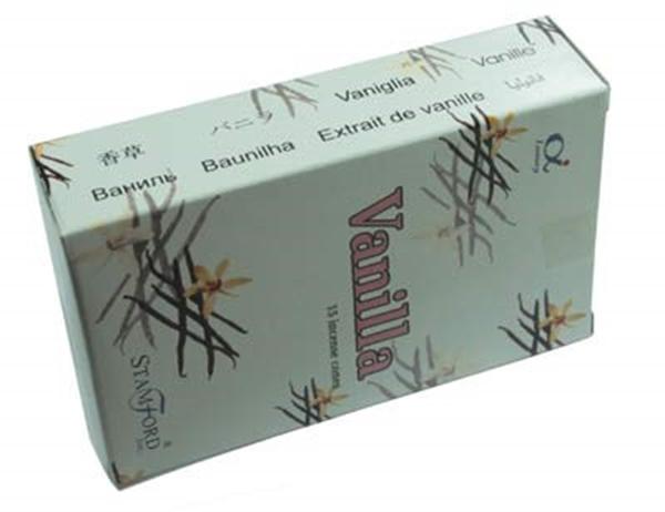 Picture of Vanilla Incense Cones