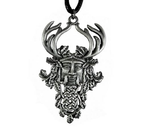 Picture of Herne the Hunter - Justice and Respect