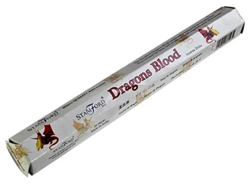 Picture of Dragons Blood Incense Sticks