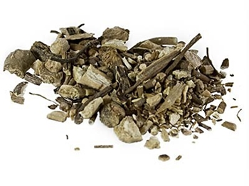 Picture of Mandrake Root (American) - Cut 25g