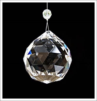 Picture of Crystal Sphere (40mm)