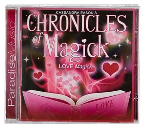 Picture of Chronicles of Magick - Love Magick