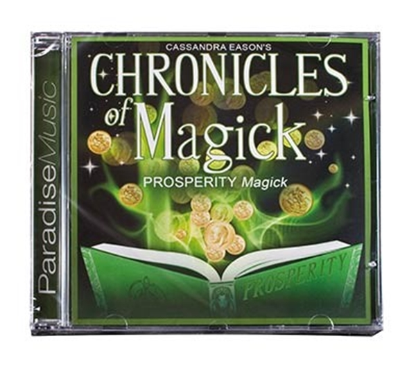 Picture of Chronicles of Magick - Prosperity Magick