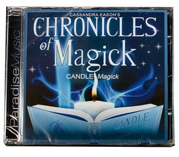 Picture of Chronicles of Magic - Candle Magick