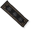 Picture of Triple Pentacle Altar Cloth - Runner