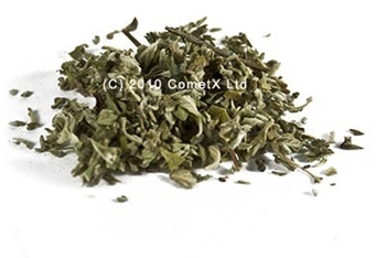 Picture of Damiana Leaf (Cut) - 25g