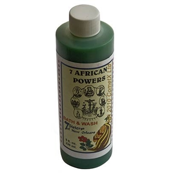 Picture of 7 African Powers Bath and Floorwash