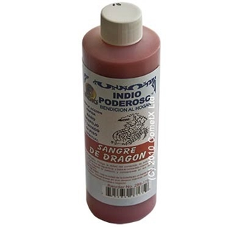 Picture of Dragons Blood Bath and Floor Wash