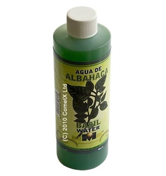 Picture of Basil Water - Bath and Floorwash