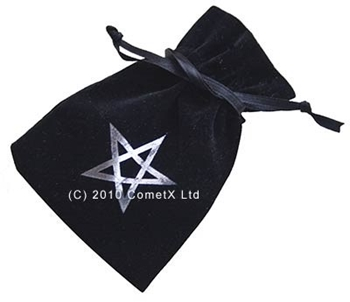 Picture of Pentagram Pouch