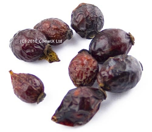 Picture of Rosehip (Whole) - Magical Herb (25g)