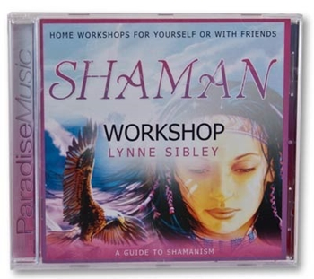 Picture of Shaman Workshop - Lynne Sibley