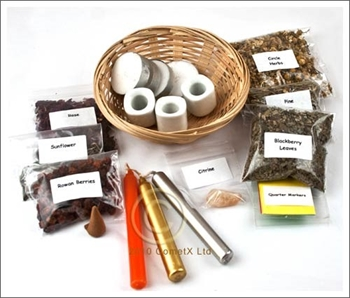 Picture of Mabon Celebration Pack - With Ritual