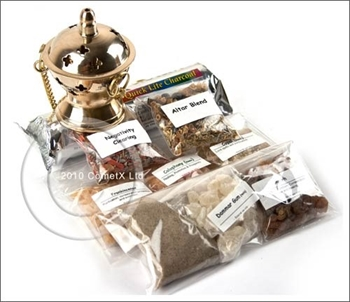 Picture of Incense Starter Kit