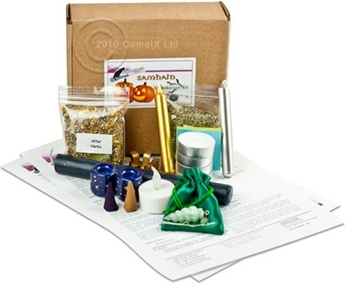 Picture of Samhain Celebration Pack - With Ritual
