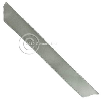 Picture of Ribbon - 16mm (Silver Satin)  PER METER