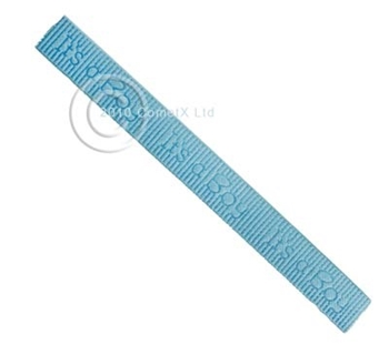 Picture of Ribbon - It's A Boy (Blue Grossgrain ) 10mm PER METER