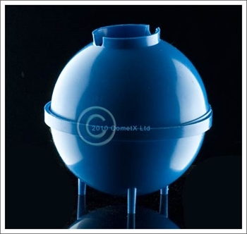 Picture of Plastic Mould - Sphere (75mm)