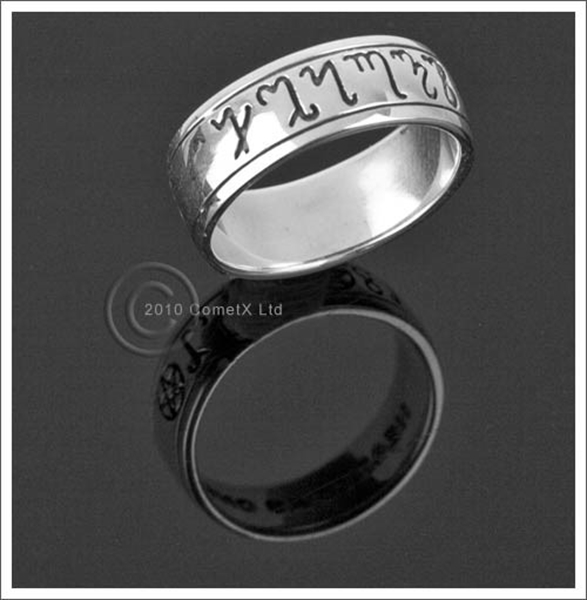 Picture of Handfasting Ring