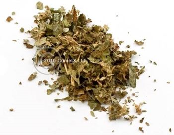 Picture of Blackberry Leaf (25g) - Magical Herb