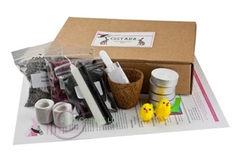 Picture of Ostara Celebration Kit - With Ritual