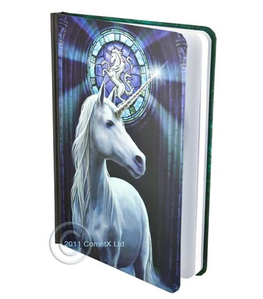 Picture of Unicorn Journal