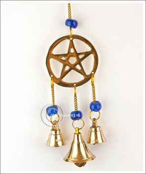 Picture of Pentacle Bell Chime