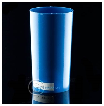 Picture of Plastic Mould - Tapered Cylinder (100x60mm)