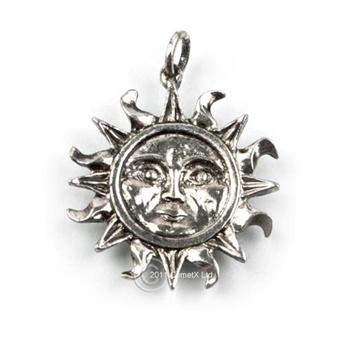 Picture of The Sun - Inner Strength, Good Health, Wealth and Happiness
