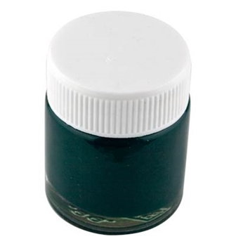 Picture of Candle Paint - Dark Green (15ml)
