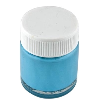 Picture of Candle Paint - Light Blue (15ml)