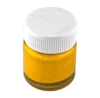 Picture of Candle Paint - Yellow (15ml)