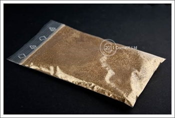 Picture of Candle Glitter - Gold (50g Bag)