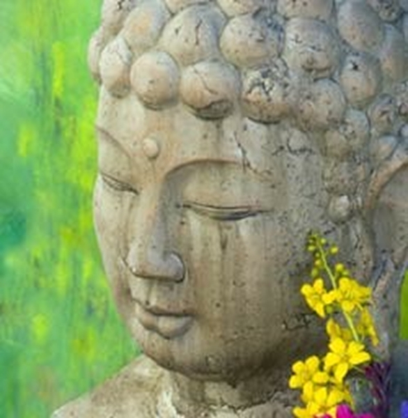 Picture of Gift Card CD - Buddha (2)
