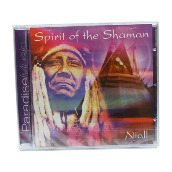 Picture of Spirit of the Shaman - Niall