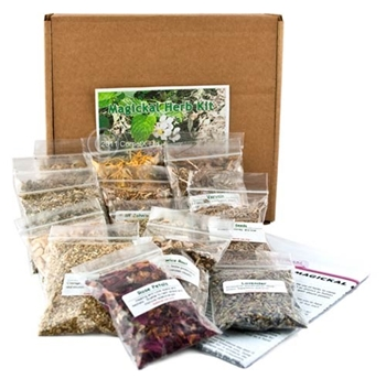 Picture of Magical Herb Kit