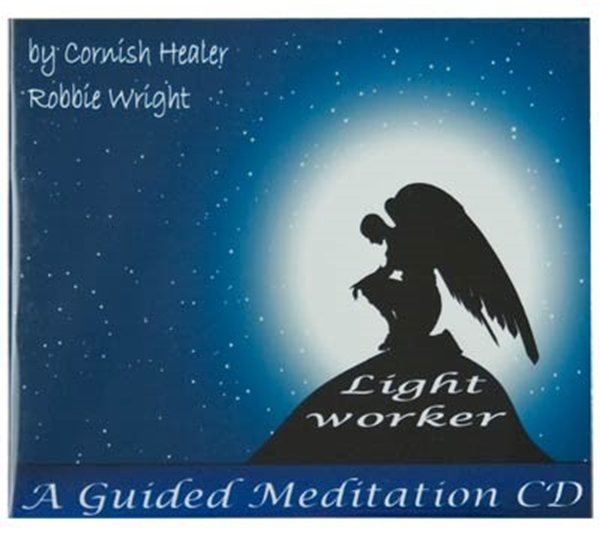 Picture of Light Worker - Guided Meditation CD