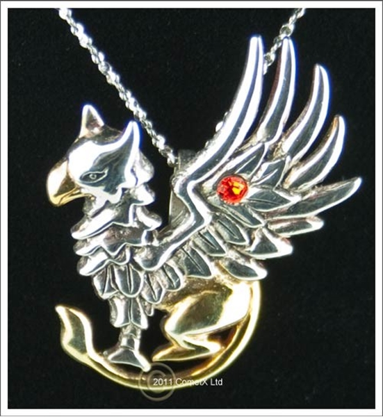 Picture of Griffin's Gift - Mythical Companions