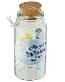 Picture of Angel's Wishes Jar